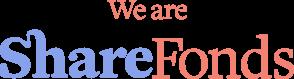 We Are Sharefonds logo